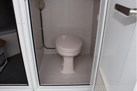 男女共用トイレ